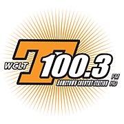 T-100 - WCLT-FM