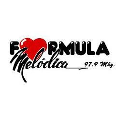 Fórmula Melódica - XETIA-FM