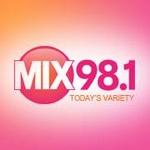 Mix 98.1 - WTVR-FM