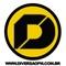 Rádio Diversão Fm Logo