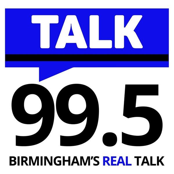 Talk 99.5 - WAPI