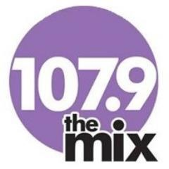 107.9 The Mix - WNTR