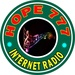 HOPE 777 RADIO Logo