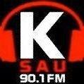 KSAU 90.1 - KSAU