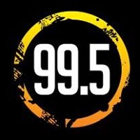 99.5 the Rock - KAGO-FM