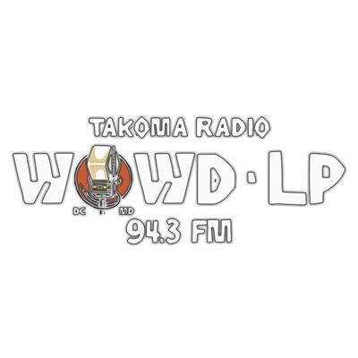 Takoma Radio - WOWD-LP