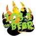 The Bear - WRON-FM Logo