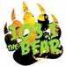 The Bear - WRON-FM Logo