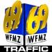 69 WFMZ-TV Logo