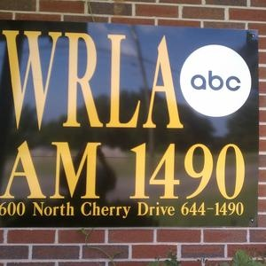 WRLA Radio - WRLA