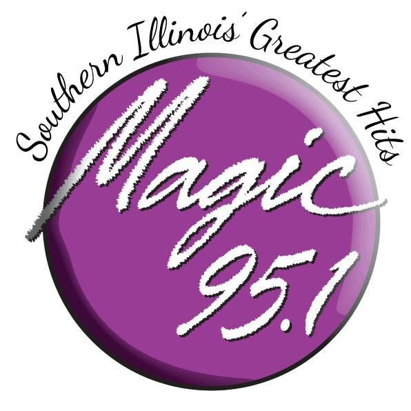 Magic 95.1 - WUEZ