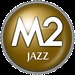 M2 Radio - M2 Jazz Logo