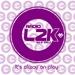 Radio L2K Logo