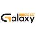 Galaxy 105 - Retro Logo