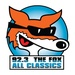 92.3 The Fox - KHRO Logo