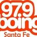 Boing Santa Fe Logo