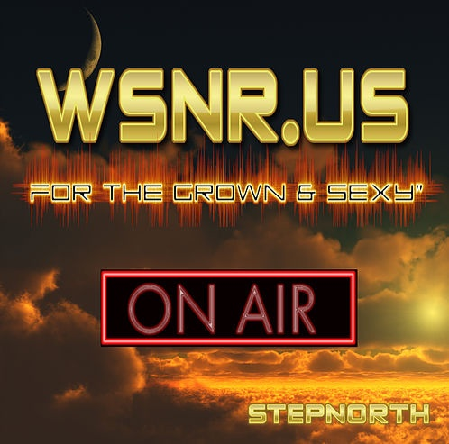 WSNR.US - Grown & Sexy