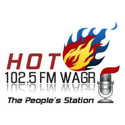 WAGR FM 102.5 - WAGR-FM