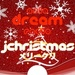 J-Pop Christmas asia DREAM radio Logo