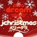 asiaDREAMradio - J-Pop Christmas Logo