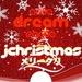 asiaDREAMradio - J-Pop Christmas Logo