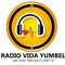 Radio Vida Yumbel Logo