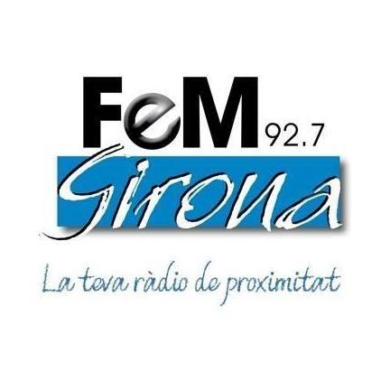 FeM Girona Radio