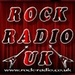 ROCK RADIO UK Logo