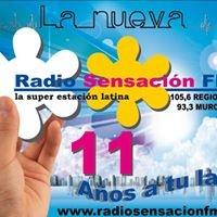 SENSACION FM 93.3
