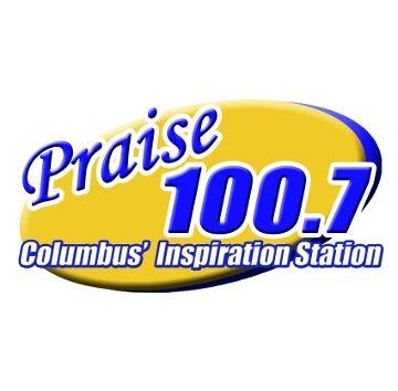 Praise 100.7 - WEAM-FM