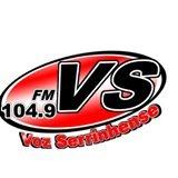 Voz Serrinhense FM