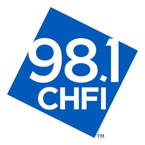 98.1 CHFI - CHFI-FM