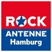 ROCK ANTENNE Hamburg Logo