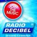 Radio Decibel Logo