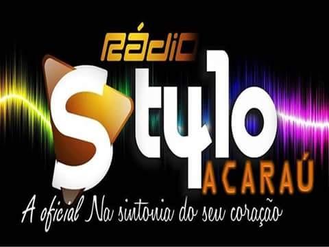 Rádio Stylo Acarau