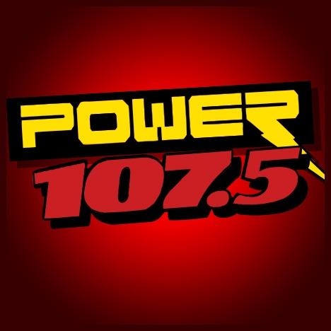 Power 107.5 - WCKX