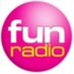 Fun Radio - Ambient Logo