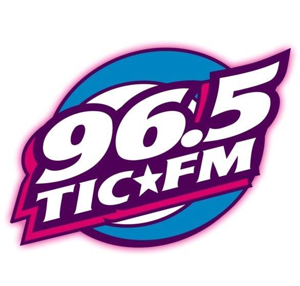 96.5 TIC FM - WTIC-FM