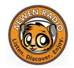 Aewen Radio - Main Channel Logo