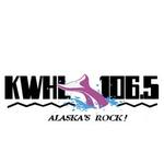 KWHL 106.5 - KWHL Logo