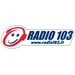 Radio 103 Albenga Logo