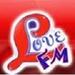Love-FM St.Lucia Logo
