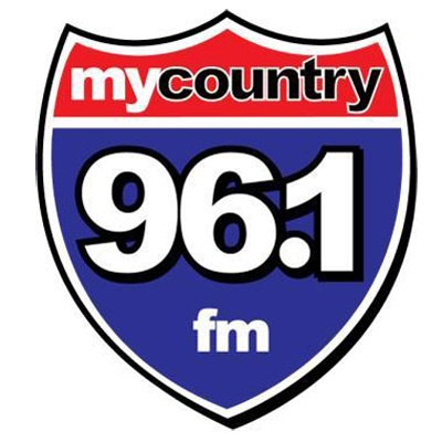 My Country 96.1 - KMRK-FM