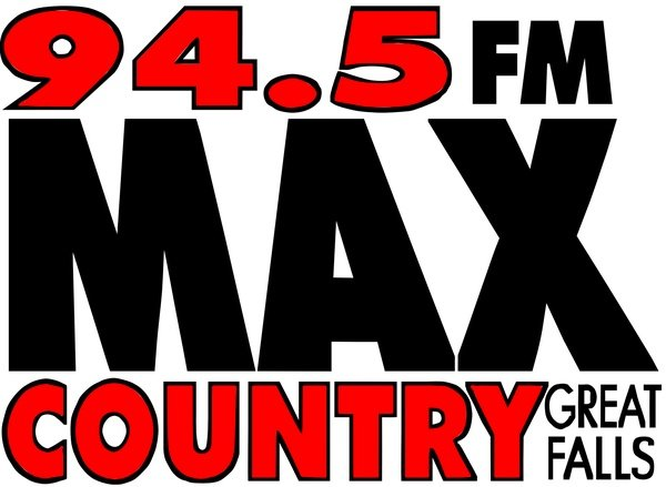 Max Country 94.5 - KMON-FM