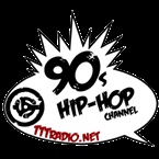 TTTRADiO.NET - 90s Hip Hop Channel