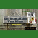 La Bandida - Baladas Estereo Romance Logo