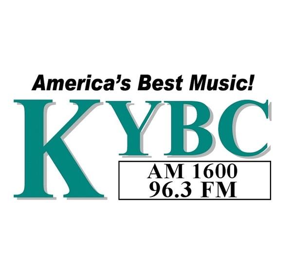 AM 1600 KYBC - KYBC