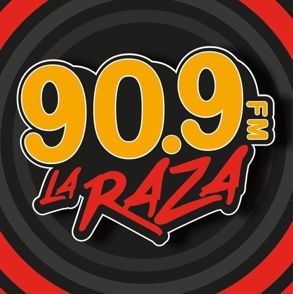 La Raza 90.9 - XHK