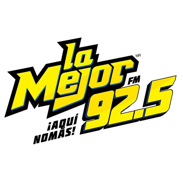 La Mejor FM 92.5/1080 - XEUU