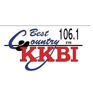 KKBI 106.1 FM - KKBI